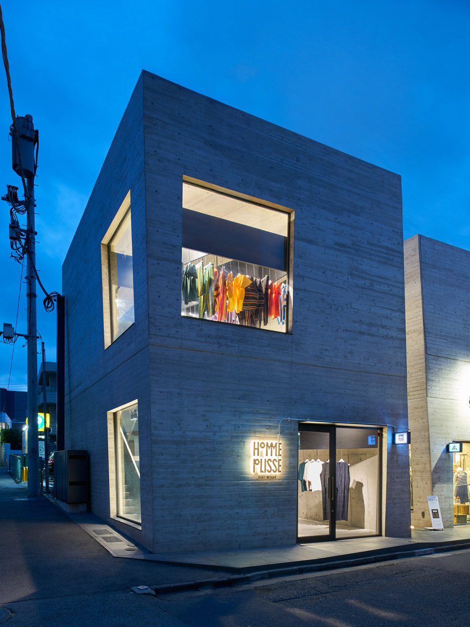 Fashion houses in tokyo 83