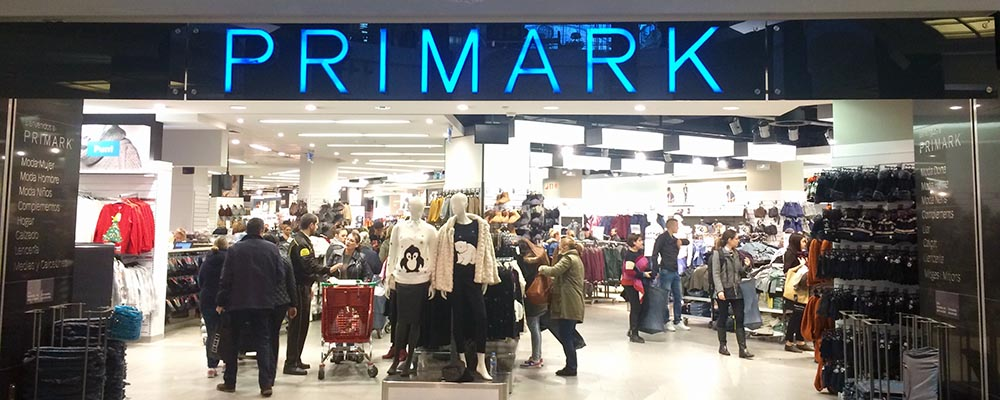 legal factors primark Legal factors: the good corporate governance is maintained by the business operations of primark environment factors: the bets ethical practices along with the environment conservation is highly.