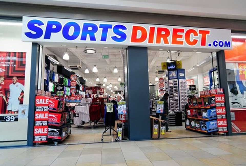 Sports-direct