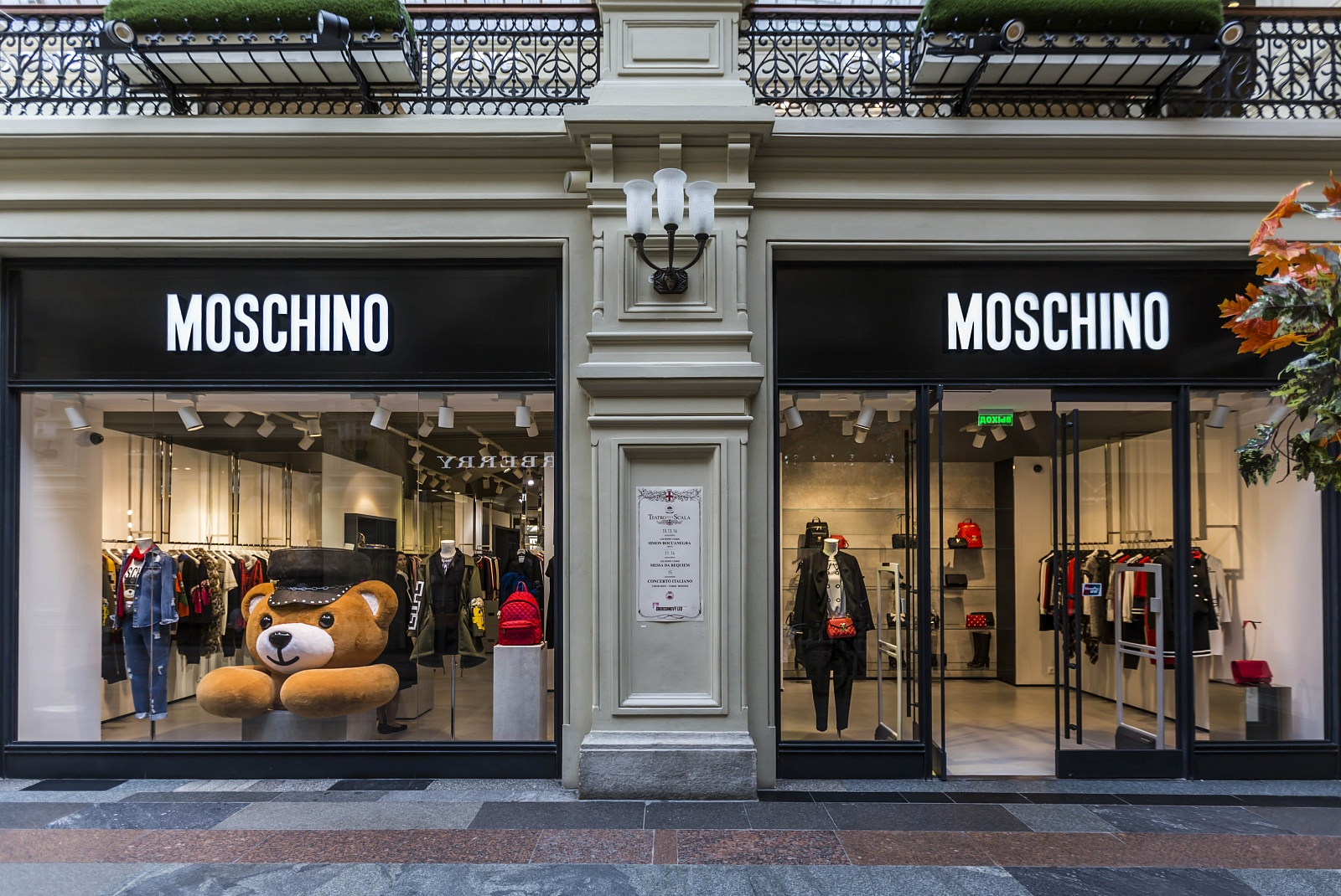 Moschino-new-store-moscow-at-gum