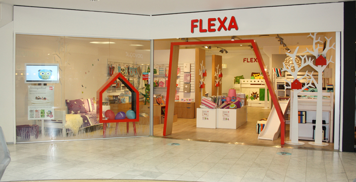 Flexa-franchising