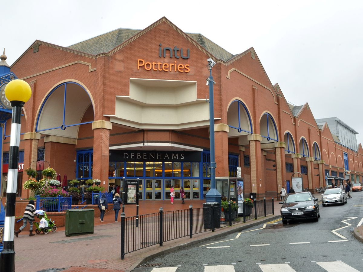 The-intu-potteries-shopping-centre